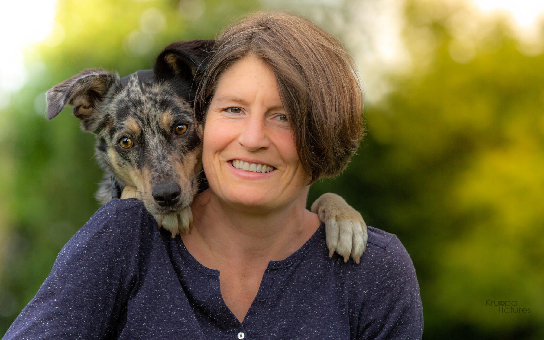 Beschäftigung - Hundeakademie RudelHerzen Stefanie Baumer