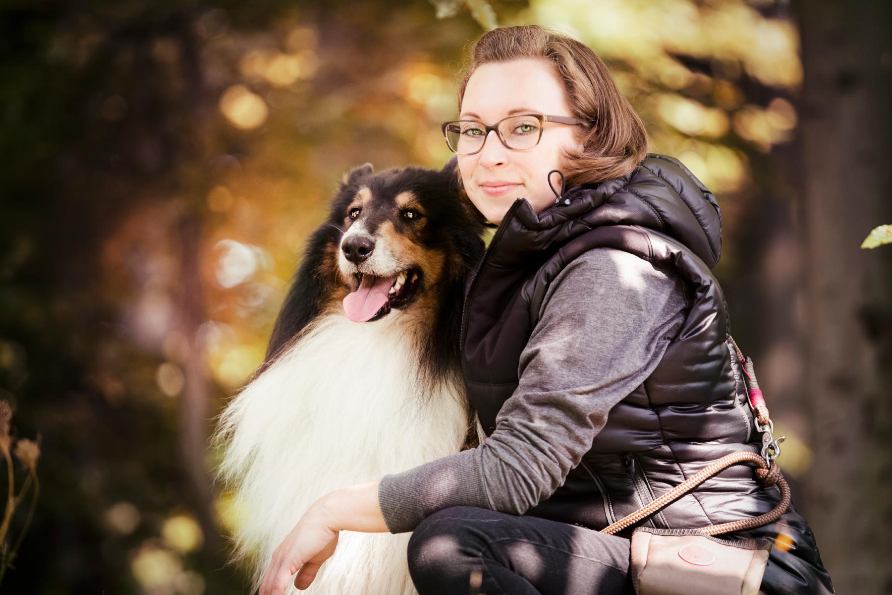 Eileen Siele - Hundeakademie RudelHerzen Stefanie Baumer