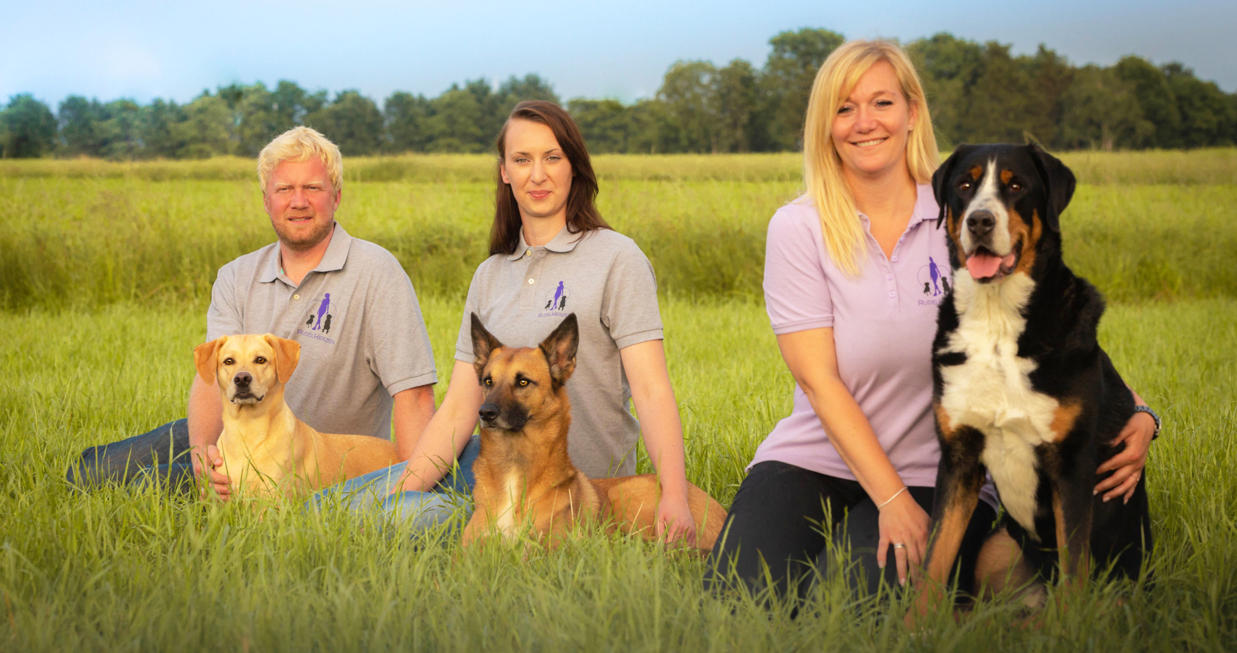 Datenschutz - Hundeakademie RudelHerzen Stefanie Baumer