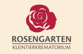 Kleintierkrematorium Rosengarten